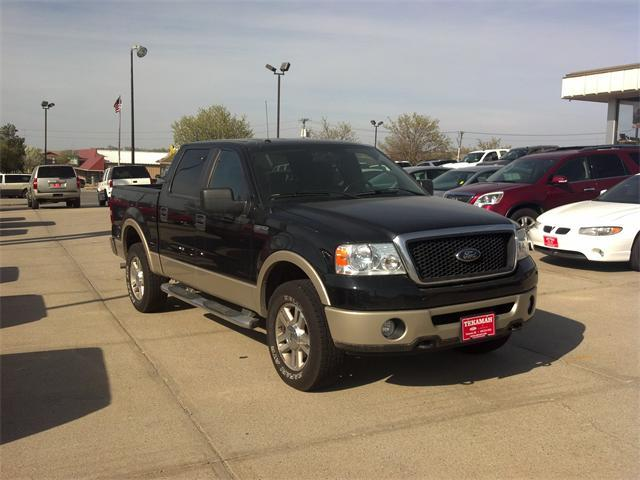 2008 Ford F150 Lariat - West Point NE