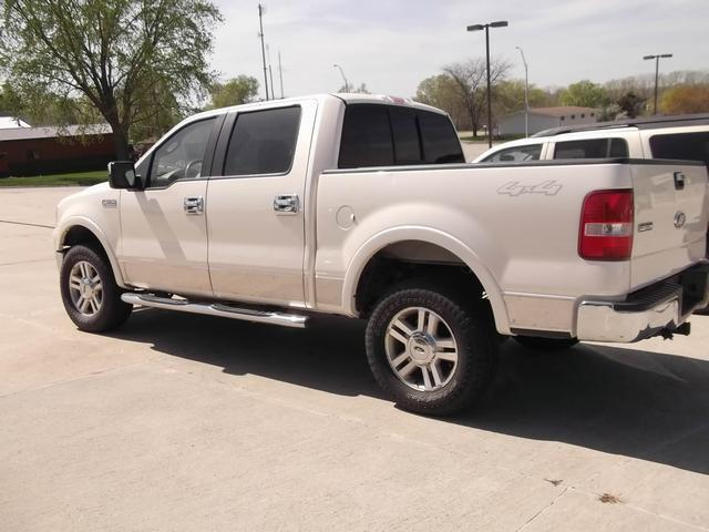 2007 Ford F150 Lariat - West Point NE