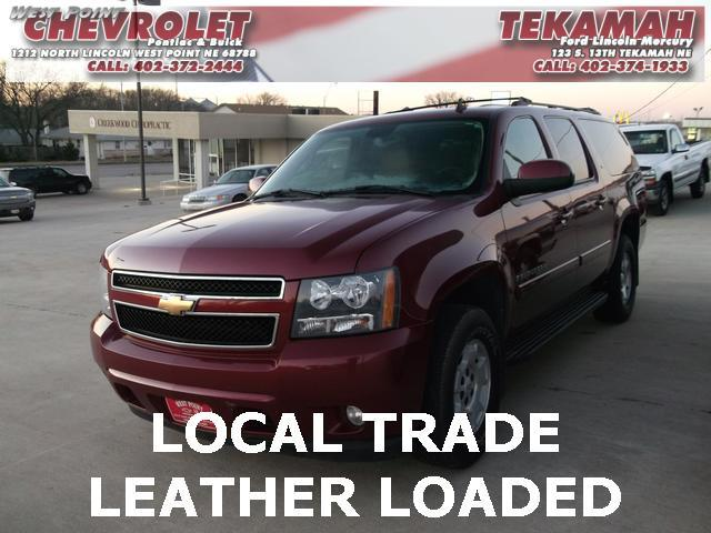2007 Chevrolet Suburban LT3 - West Point NE