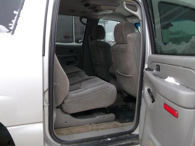 2005 Chevrolet Suburban LS - West Point NE