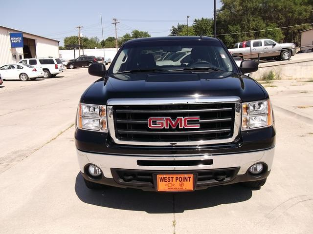 2010 GMC Sierra 1500 SLE - West Point NE