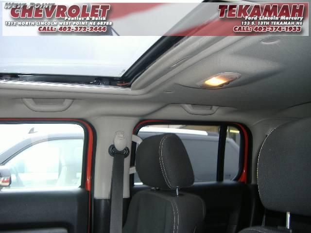 2009 Hummer H3 Base - West Point NE