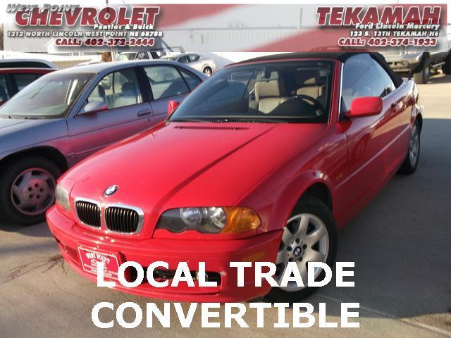2000 BMW 3 series 323Ci - West Point NE