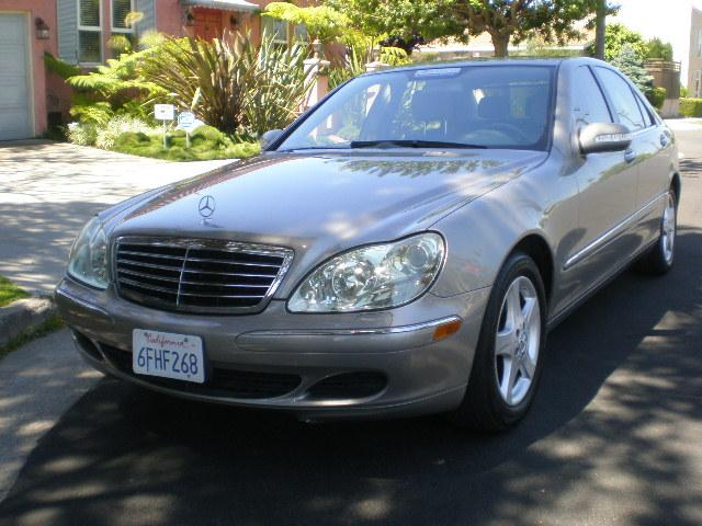 2004 mercedes benz s class 5501 venice blvd los angeles for Mercedes benz s550 for sale by owner