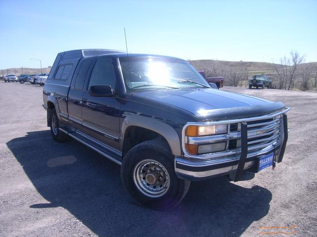 1998 Chevrolet K2500
