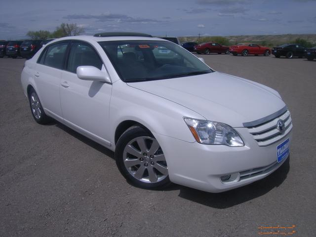 2006 Toyota Avalon