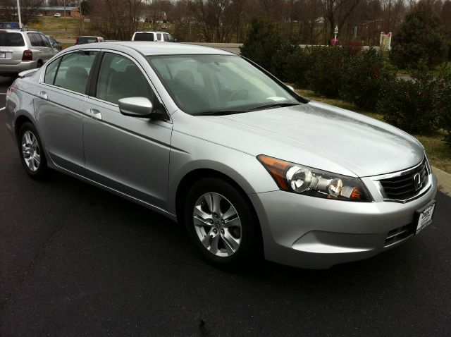 2009 Honda Accord LX-P - Spring Hill TN