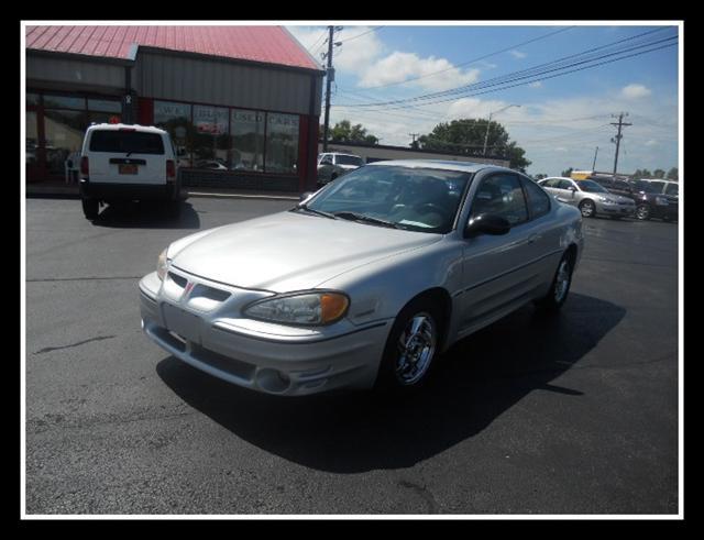 Image 1 of 2003 Pontiac Grand Am…