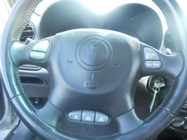 Image 5 of 2003 Pontiac Grand Am…