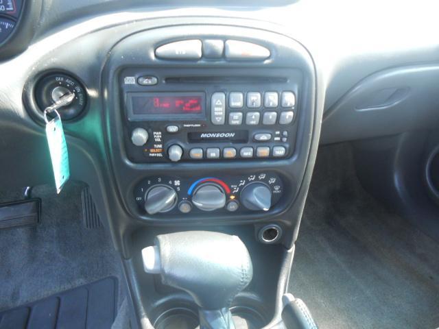 Image 6 of 2003 Pontiac Grand Am…