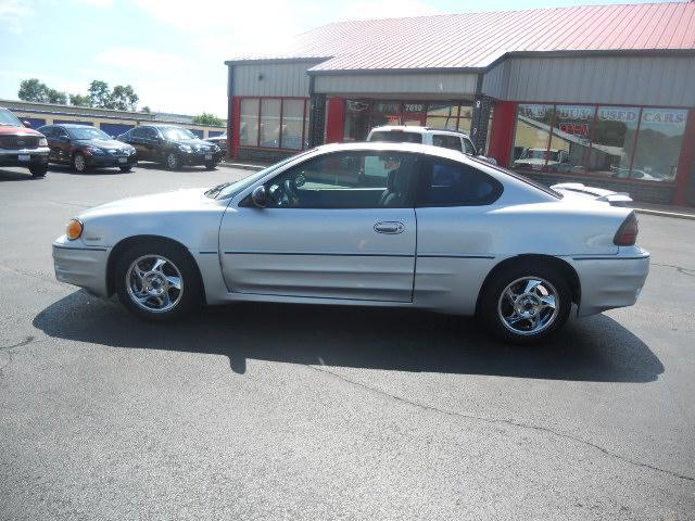 Image 9 of 2003 Pontiac Grand Am…