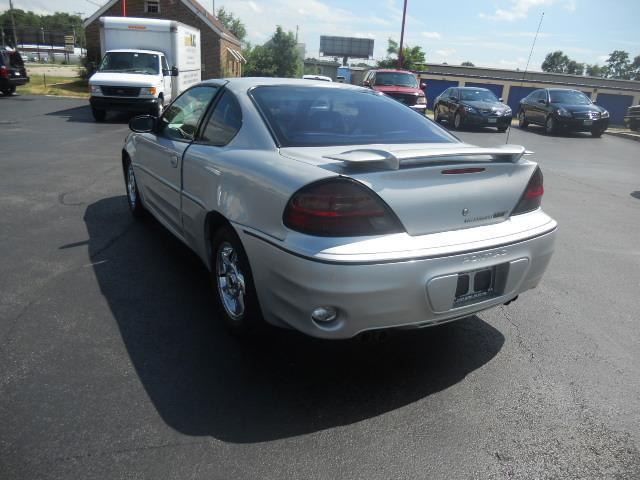 Image 10 of 2003 Pontiac Grand Am…