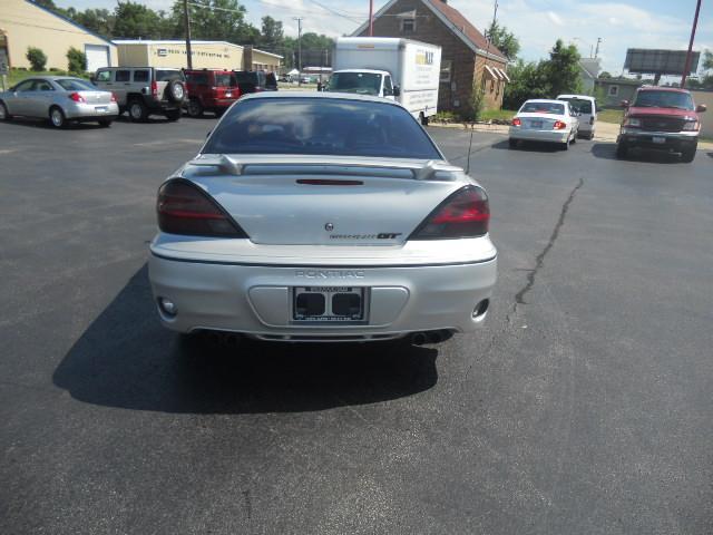Image 11 of 2003 Pontiac Grand Am…