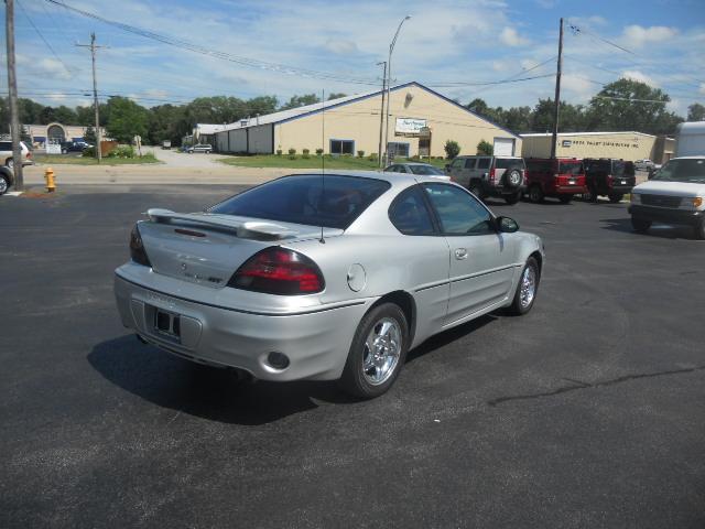 Image 12 of 2003 Pontiac Grand Am…