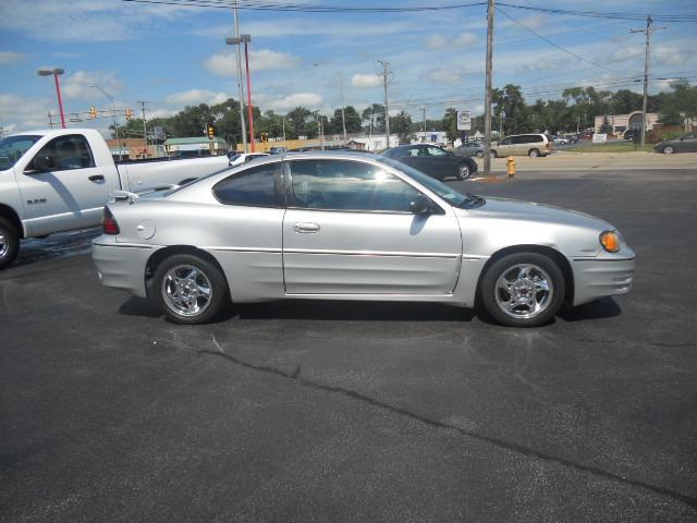 Image 13 of 2003 Pontiac Grand Am…