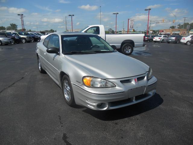 Image 14 of 2003 Pontiac Grand Am…