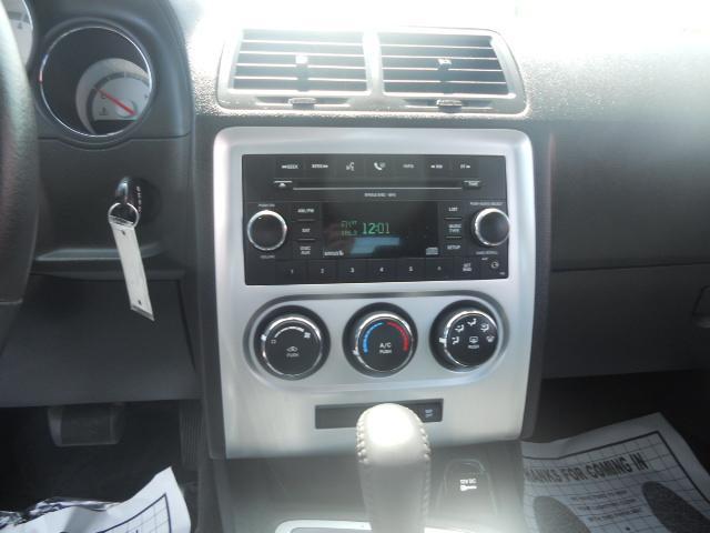 Image 6 of 2009 Dodge Challenger…