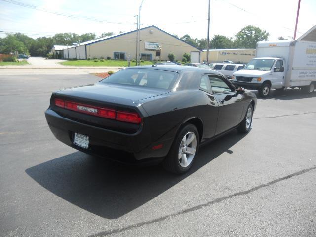 Image 11 of 2009 Dodge Challenger…