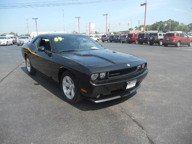 Image 13 of 2009 Dodge Challenger…