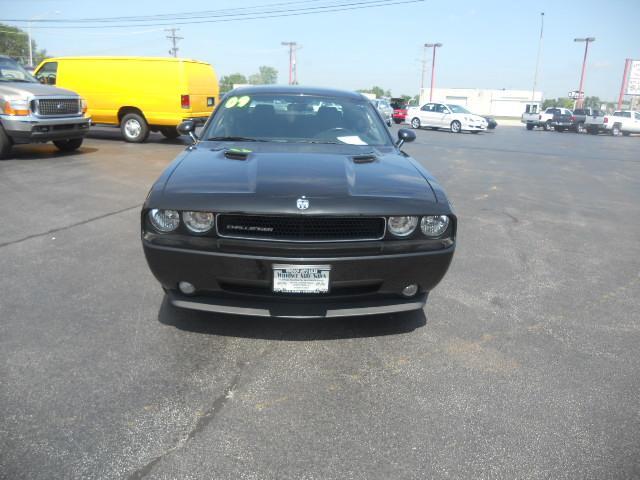 Image 14 of 2009 Dodge Challenger…