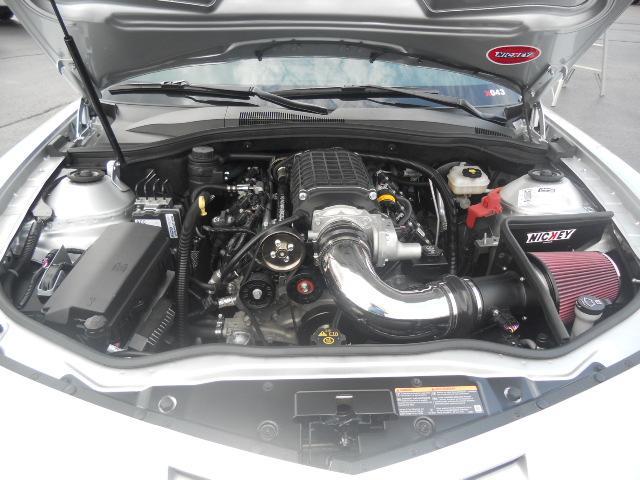 Image 1 of 2011 Chevrolet Camaro…