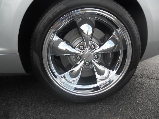 Image 4 of 2011 Chevrolet Camaro…