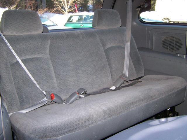 Image 5 of 2004 Dodge Caravan SXT…