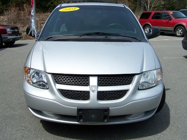 Image 7 of 2004 Dodge Caravan SXT…