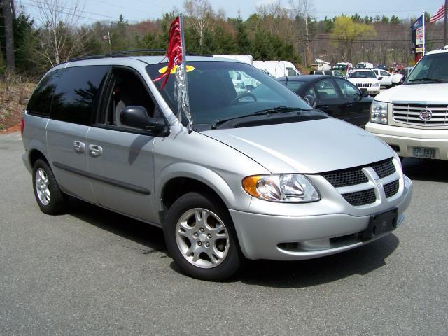 Image 8 of 2004 Dodge Caravan SXT…