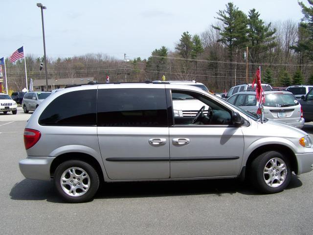 Image 9 of 2004 Dodge Caravan SXT…