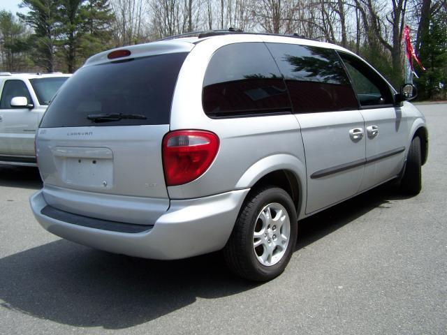 Image 10 of 2004 Dodge Caravan SXT…