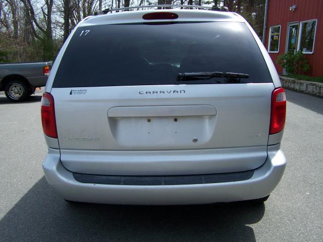 Image 11 of 2004 Dodge Caravan SXT…