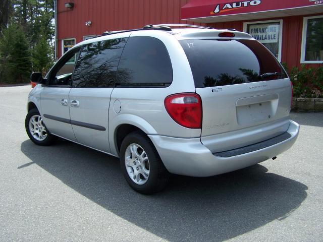 Image 12 of 2004 Dodge Caravan SXT…