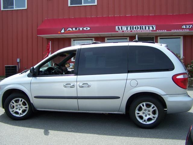 Image 13 of 2004 Dodge Caravan SXT…