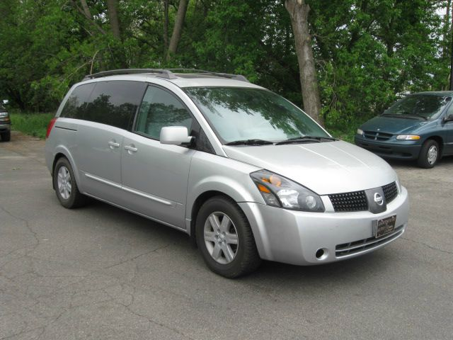 2004 Nissan Quest