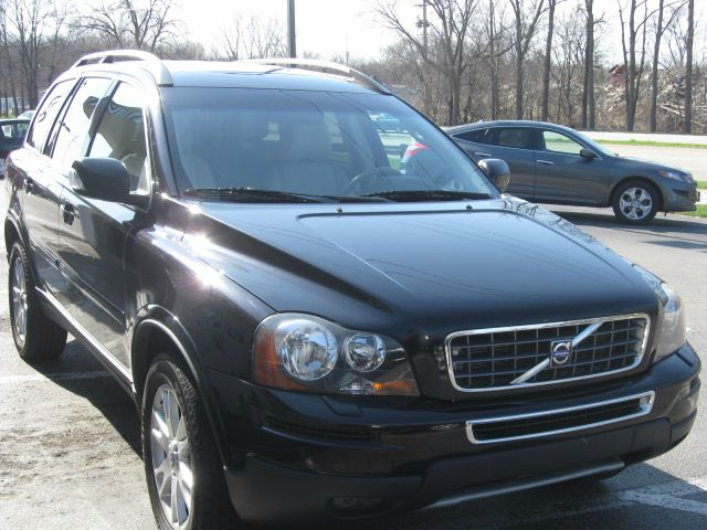 2007 Volvo XC90