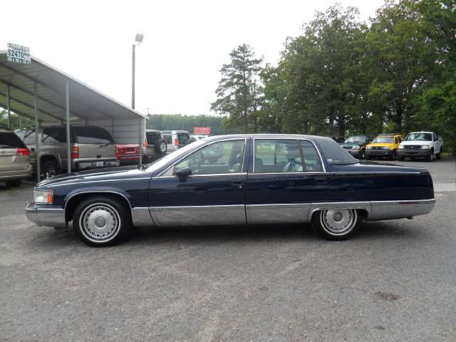 1994 cadillac fleetwood 1994 cadillac fleetwood 13607 independence. Cars Review. Best American Auto & Cars Review