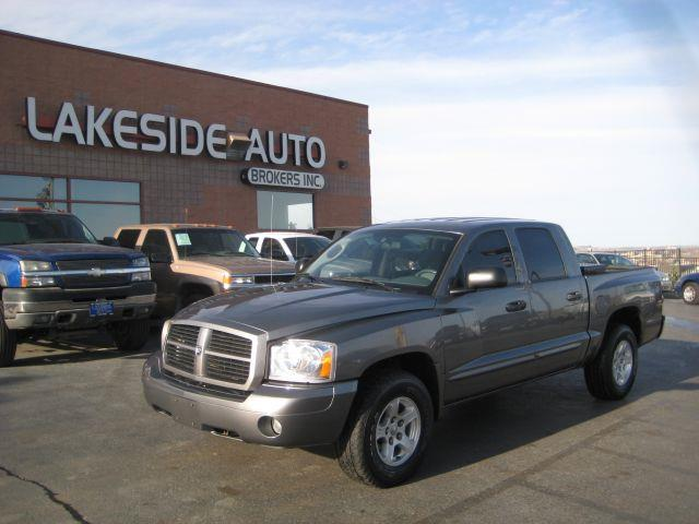 2006 Dodge Dakota - Colorado Springs, CO