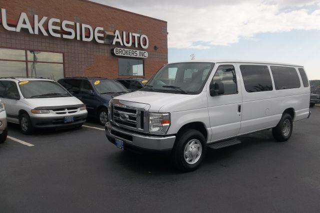 2009 Ford Econoline Wagon - Colorado Springs, CO