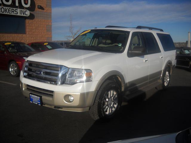 2009 Ford Expedition EL - Colorado Springs, CO