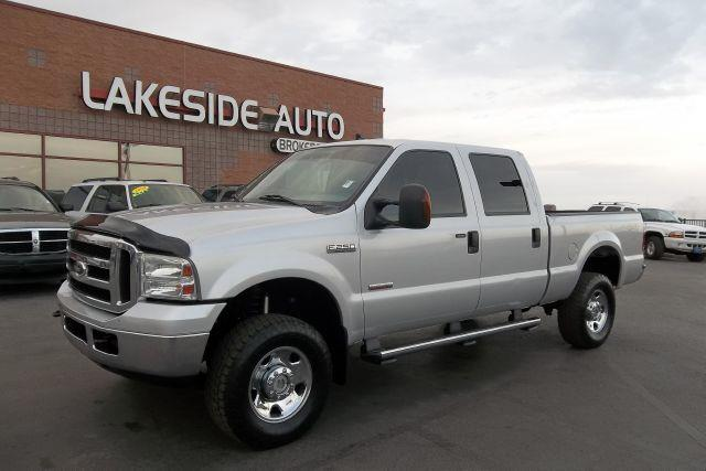 2007 Ford F250 - Colorado Springs, CO