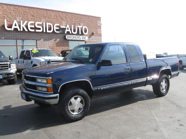 1995 Chevrolet K1500 - Colorado Springs, CO