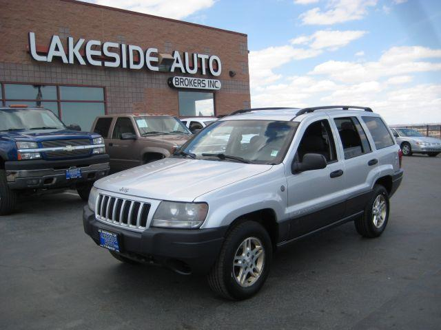 2004 Jeep Grand Cherokee - Colorado Springs, CO