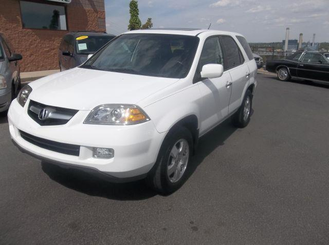 2004 Acura MDX - Colorado Springs, CO