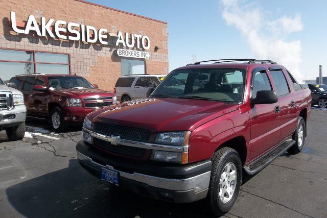 2004 Chevrolet Avalanche - Colorado Springs, CO