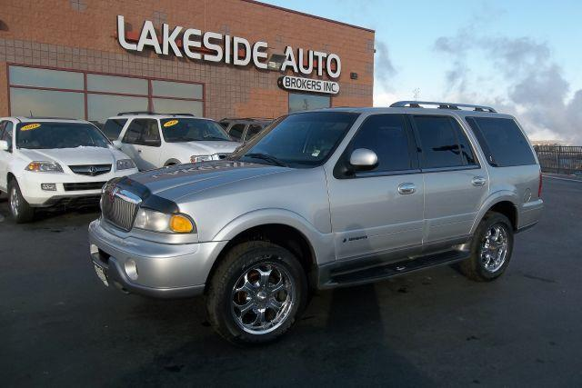 2000 Lincoln Navigator - Colorado Springs, CO