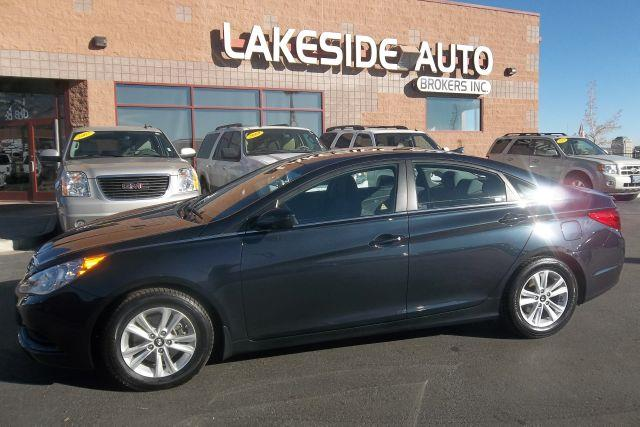 2011 Hyundai Sonata - Colorado Springs, CO