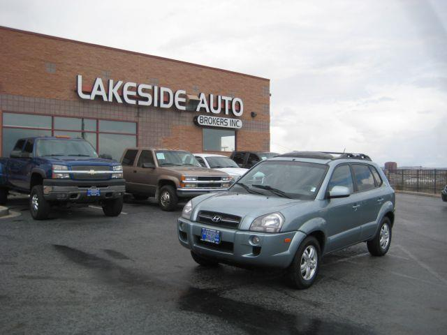 2006 Hyundai Tucson - Colorado Springs, CO