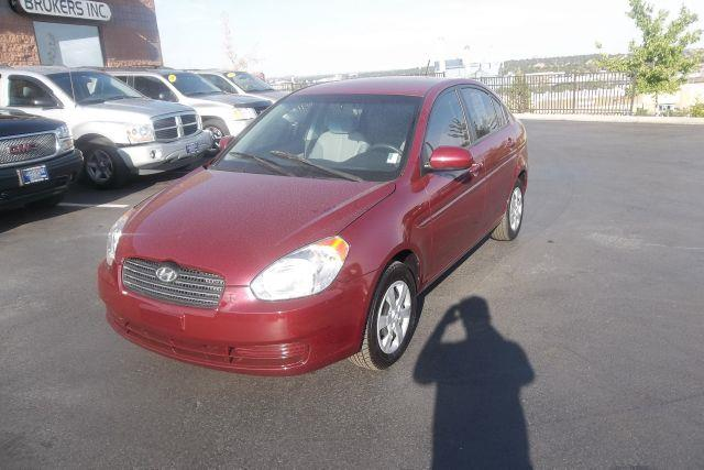 2010 Hyundai Accent - Colorado Springs, CO