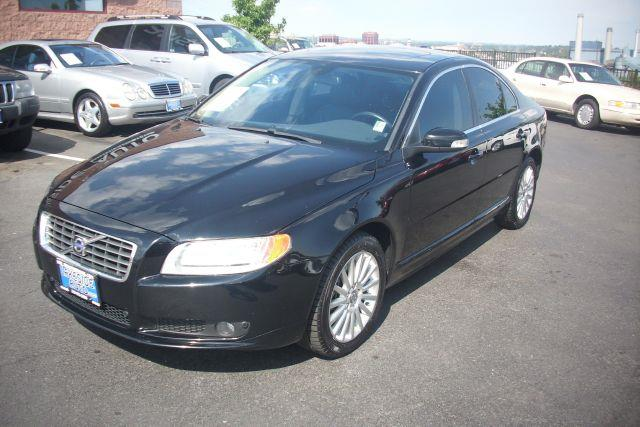 2008 Volvo S80 - Colorado Springs, CO